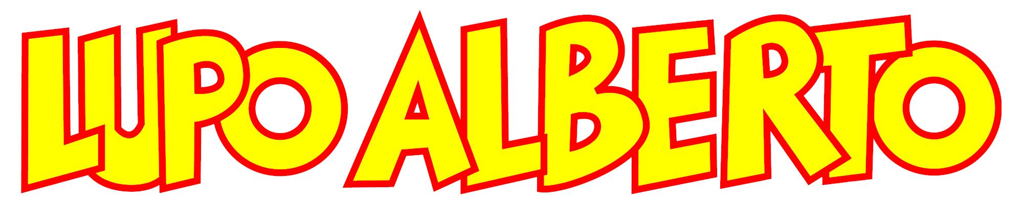 Logo Lupo Alberto